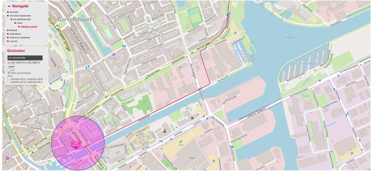 verheul Transport also Tracking Werkmaterieel likewise Startonderbreking furthermore tamerusmotorservice together with Volume Transporten. on gps track en trace volgsysteem
